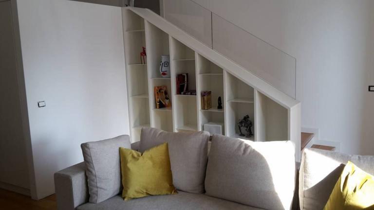 Arredamento casa interno