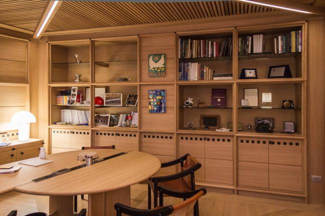 studio in rovere - Sondrio
