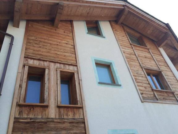 finestre ultra 90 mm - Caspoggio