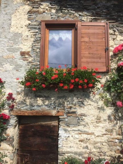 finestra basic 68 mm e antone - Boirolo Tresivio