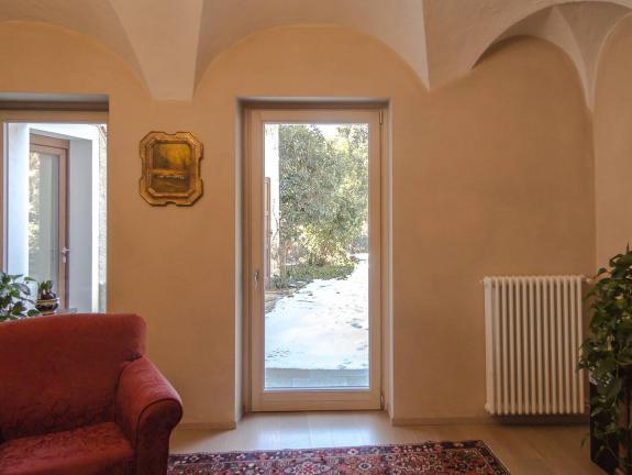 finestre ultra 90 mm - Berbenno di Valtellina