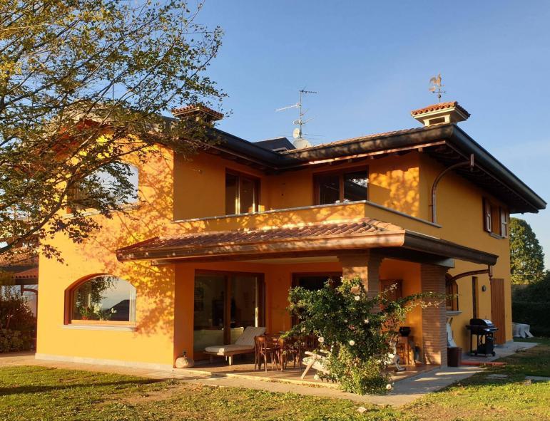 finestre basic 68 mm in rovere - Castelnuovo Bozzente